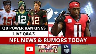 NFL Daily LIVE with Mitchell Renz: May 24, 2021
