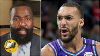 Is Rudy Gobert about to win a third straight NBA Defensive Player of the Year award? | The Jump