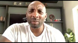 JOHNNY NELSON REACTS TO FRANK WARREN OFFER TO EDDIE HEARN, WHYTE SITUATION, 'FURY WILL VACATE TITLE'