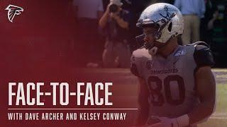 How did the NFC South do in the draft? | Falcons sign 20 UDFAs | Falcons Face-to-Face
