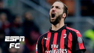 AC Milan's 5 worst transfers since 2015: Where does Gab Marcotti rank Gonzalo Higuain? | ESPN FC