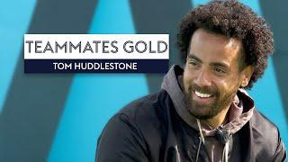 Who is the funniest teammate Tom Huddlestone has ever had?   | Tom Huddlestone | Teammates Gold
