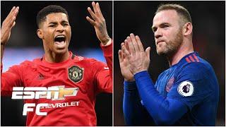 Marcus Rashford 'will never' be Wayne Rooney at Manchester United - Mark Ogden | ESPN FC