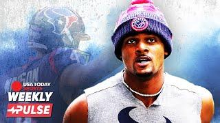 What's next for Deshaun Watson? | Weekly Pulse