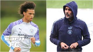 Why Leroy Sane leaving is not a huge loss for Manchester City   ESPN FC
