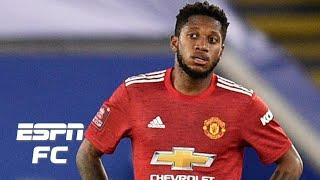 Why didn't Ole Gunnar Solskjaer sub out Fred sooner in Man United's loss vs. Leicester? | Extra Time