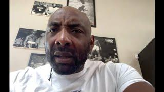 'DO NOT GET CARRIED AWAY' - WARNS JOHNNY NELSON, REACTS TO REPORTED JOSHUA-FURY TALKS BEING UNDERWAY