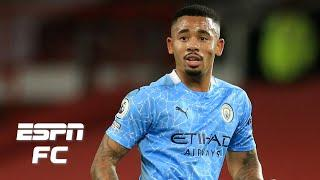 Does Manchester City need to find a No. 9 in January to contend for the title?   ESPN FC Extra Time