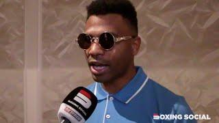 Thomas Dulorme predicts exciting Mayweather-Paul clash, talks ring return plans, Pacquiao-Spence
