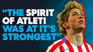 THIS is What Makes Atletico Madrid Special | Fernando Torres - The Last Symbol
