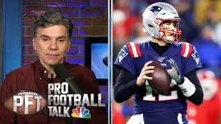 Buccaneers plan to run Bruce Arians' offense with Tom Brady | Pro Football Talk | NBC Sports
