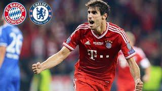 Super Cup Victory for Ribéry, Martínez, Neuer & Co. | FC Bayern vs. FC Chelsea | Highlights 2013