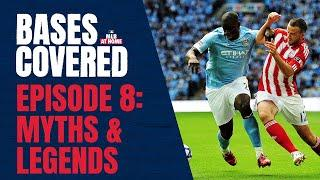 Micah Richards' Funniest Stories | MLB Bases Covered: Episode 8