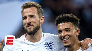 Would Harry Kane and Jadon Sancho make Man United Premier League title contenders | Gab & Juls