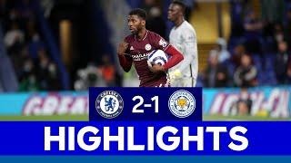 Foxes Beaten At Stamford Bridge | Chelsea 2 Leicester City 1 | 2020/21
