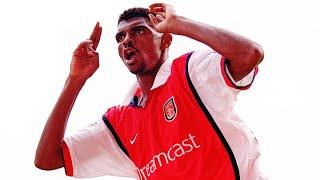 KANU WITH A SPECIAL GOAL! | Tottenham Hotspur 1-3 Arsenal | Premier League highlights | 1999