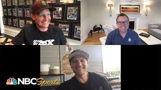 Supercross Racing Rivals: Ricky Carmichael and Chad Reed reflect on rivalry | Motorsports on NBC
