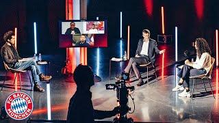 """Serge Gnabry: """"It affects you more than many people think"""" 