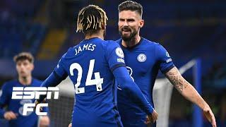 Can Chelsea win the UEFA Champions League with their current squad? | ESPN FC Extra Time