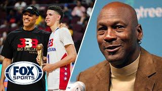 Is Charlotte the Ideal Landing Spot for LaMelo Ball?   Titus & Tate   FOX SPORTS