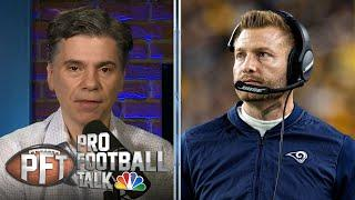 State of franchise: Can new-look Los Angeles Rams bounce back? | Pro Football Talk | NBC Sports