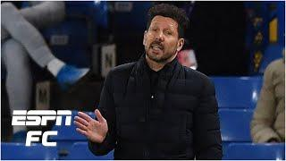 Atletico Madrid's defeat vs. Chelsea: Is La Liga falling behind the other top leagues?   ESPN FC