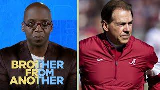 Breaking down Nick Saban's great success vs. former assistants | Brother From Another | NBC Sports