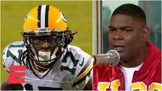 Keyshawn Johnson lists his top 5 wide receivers in the NFL right now | KJZ