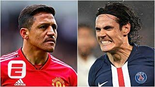 Alexis Sanchez to stay at Man United? Edinson Cavani to the Premier League? | Transfer Rater