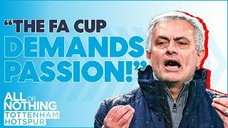 Does the FA Cup Matter More to Spurs Than Other Clubs?   All or Nothing: Tottenham Hotspur