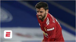 If you STOP Bruno Fernandes then Manchester United become a VERY average side - Hutchison | ESPN FC