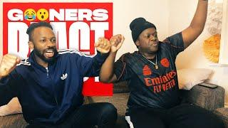 A rollercoaster of emotions and a north London derby comeback win! | GOONERS REACT