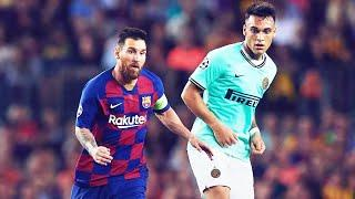 4 times Lionel Messi asked FC Barcelona to sign players | Oh My Goal