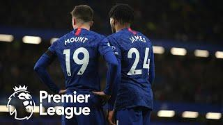 Reece James living Chelsea dream with childhood mates like Mason Mount | Premier League | NBC Sports
