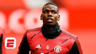 Paul Pogba feels something special is happening at Manchester United - Julien Laurens   ESPN FC