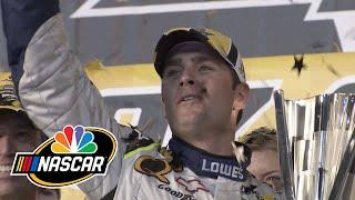 Relive Jimmie Johnson's seven NASCAR Cup Series championships | Motorsports on NBC