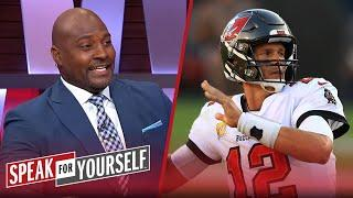 Brady's Bucs dominate Rodgers, Packers in Week 6 — Wiley & Acho discuss | NFL | SPEAK FOR YOURSELF
