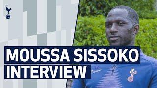 MOUSSA SISSOKO INTERVIEW | 'We know our fans all over the world will still be with us.'