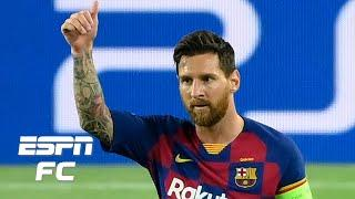 Lionel Messi and his father have made a DECISION: Will the Barcelona star end up staying? | ESPN FC