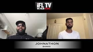 'I EXPECTED THAT PERFORMANCE FROM TYSON FURY!' - JOHNATHON BANKS REFLECTS BACK ON WILDER v FURY II