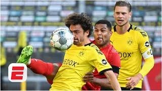 Borussia Dortmund's Thomas Delaney's comments may be defeatist BUT they're honest | ESPN FC