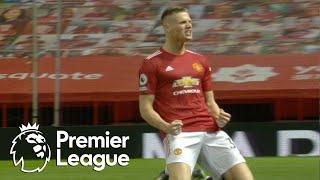 Scott McTominay bags brace for Man United in opening three minutes | Premier League | NBC Sports