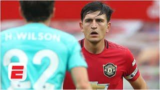 Is Harry Maguire an elite defender for Manchester United? | ESPN FC