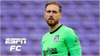 Jan Oblak wins La Liga Player of the Season: Any issues with this? | ESPN FC