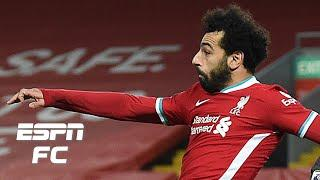 Mohamed Salah has 'lost his magic wand': Why is the Liverpool star in disarray?   ESPN FC