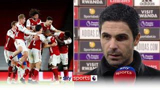 """""""Hopefully this is a turning point"""" 