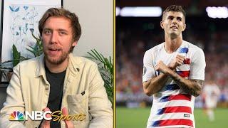What USMNT Olympic soccer roster could look like at Tokyo 2020 | Pro Soccer Talk | NBC Sports