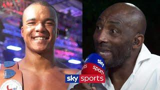 """Now we NEED to pay attention to this man!"" 
