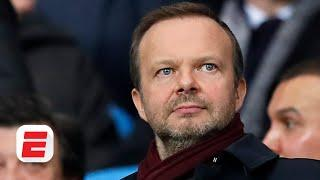 Manchester United will be ambitious, I don't believe Ed Woodward - Julien Laurens | Transfer Talk