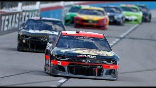 Texas Race recap: Austin Dillon powers past the competition in Texas | NASCAR Cup Series